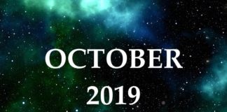 October Energies Are Peaking And This Is How They Will Affect Your Zodiac Sign