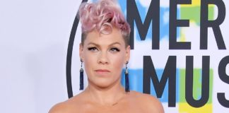 P!nk Starts A Kindness Challenge Asking People Not To Criticize Anyone For A Day