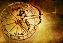 This Is How The Fiery Sagittarius New Moon Will Affect Your Zodiac Sign