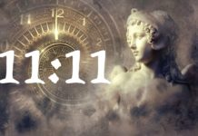 Today Is November 11th: Learn About Angel Number 1111 & Its Amazing Potential