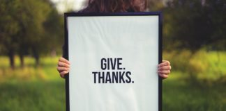Thanksgiving Is The Perfect Time To Be Grateful For What You Have And What You Don't