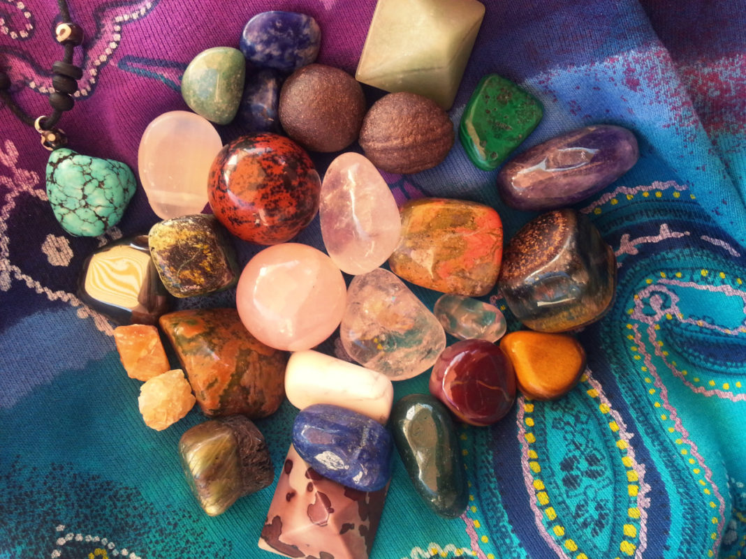 7 Powerful Stones That Help Empaths Deal With The Intense Energies Coming From All Around