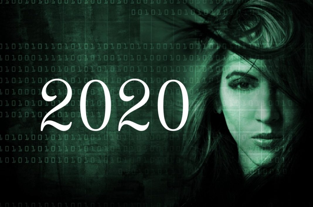 2020 Numerology Says The Year Ahead Is Going To Bring Us Growth & Abundance