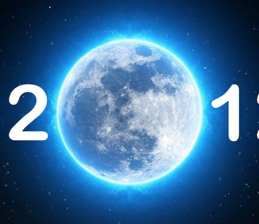 Tonight's Full Moon Opens The 12:12 Gate, The Last Powerful Portal Of The Decade