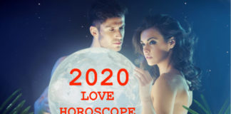Here's What The 2020 Love Horoscope Has In Store For The Zodiac Signs