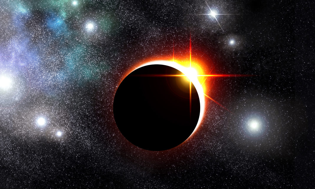 The Decade-End New Moon/Solar Eclipse Combo Has Positive Breakthroughs For All The Zodiacs