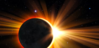 Christmas Day Solar Eclipse: Are You On The Right Path?