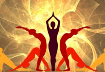 12 Poses Of Surya Namaskar (Sun Salutation) And Its Benefits