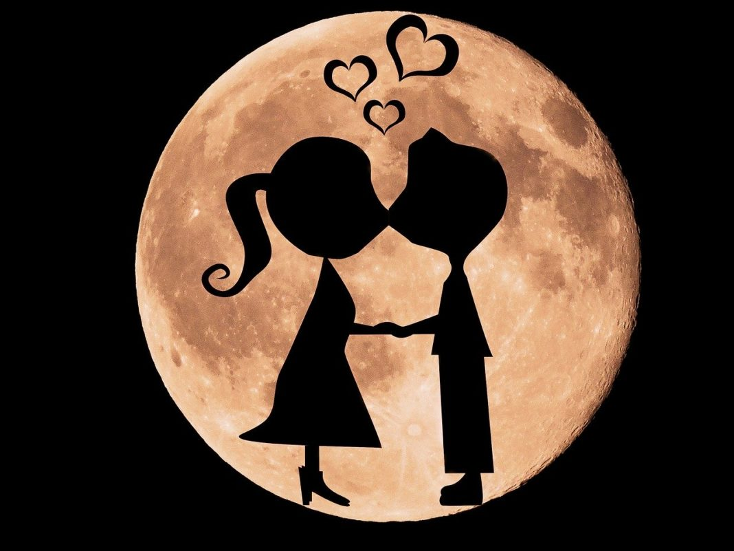 The Love Month Is Here, And Things Are Warming Up For The Zodiac Signs