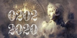 Today Is February 2nd — Here Is The Deeper Meaning Behind Angel Number 0202