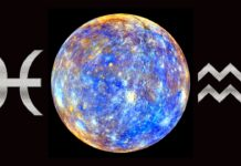 Get Ready For Another Energy Shift As Mercury Goes Retrograde