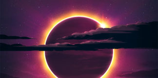 Tonight's Ring Of Fire Solar Eclipse In Cancer Will Activate The Powers Of Creation