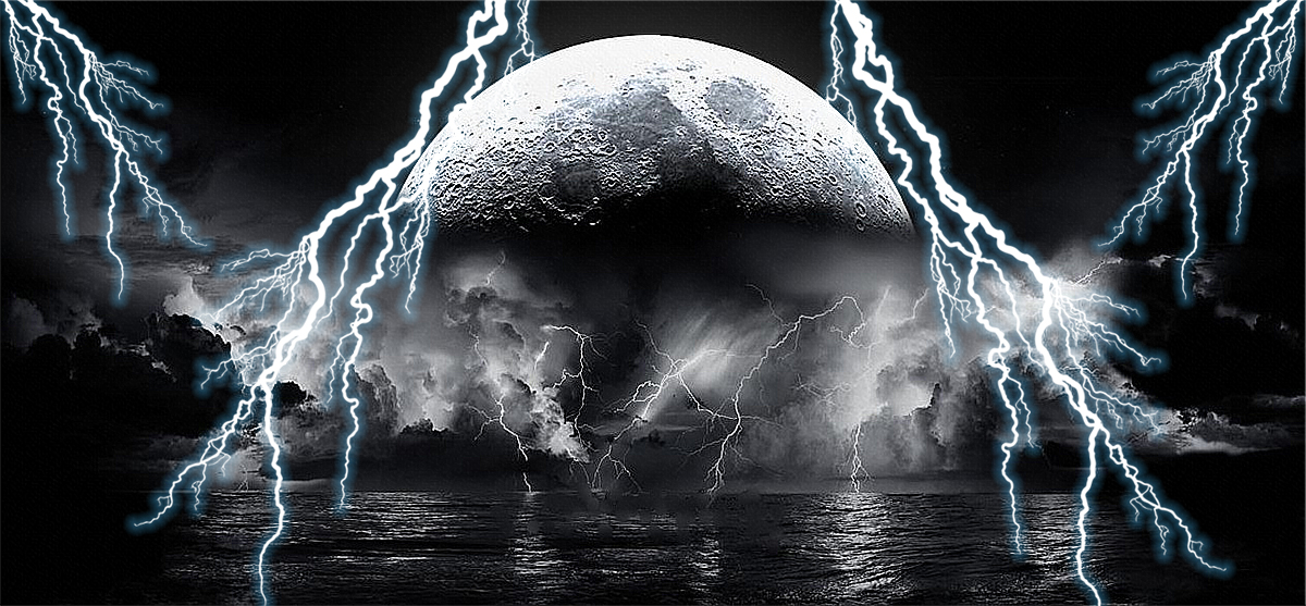Thunder Full Moon Lunar Eclipse On July 5th. Are We In For ...