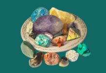 Powerful Stones And Crystals That Help Empaths Deal With The Intense Energies Coming From All Around