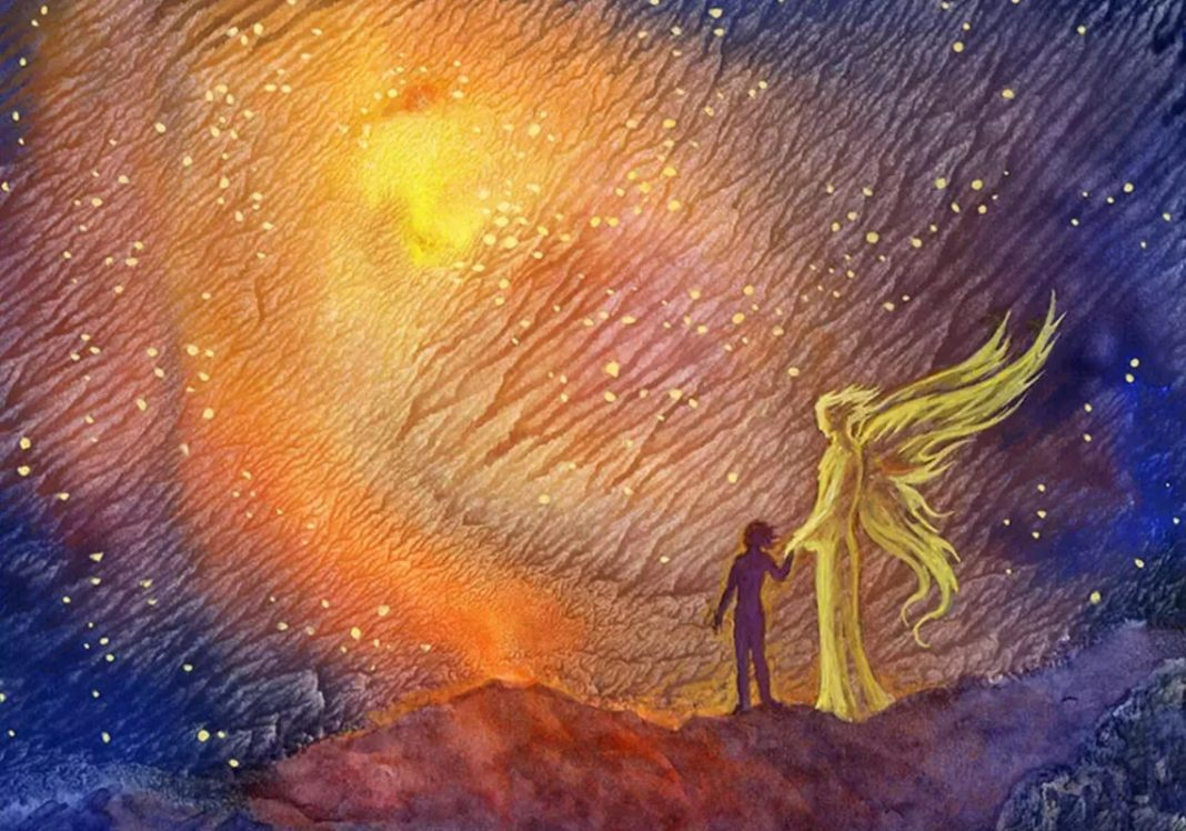 Angelic Communication: 10 Unexpected Reasons Why Angels Are Sending You Signs And Clues