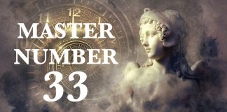 March 3rd: Here's The Deeper Numerology Meaning Behind Master Number 33