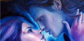 Mirrored Souls: Twin Flame Energetic Traits Manifest As Physical Similarities