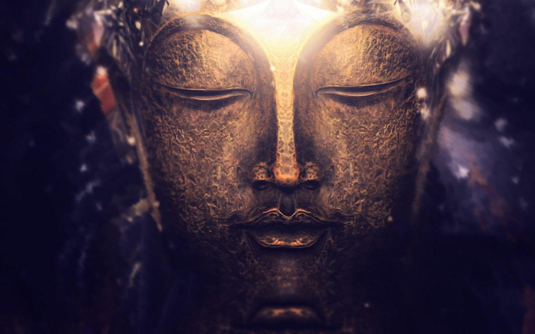 If The Buddha Would Be Dating, Then…..