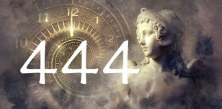 April 4 — Here Is The Deeper Meaning Behind Today's 444 Powerful Angel Number